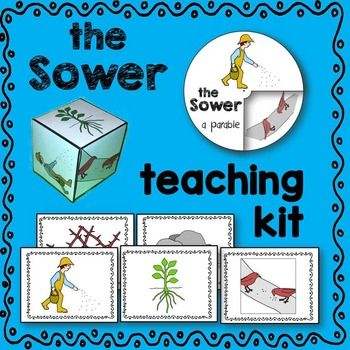 parable of the sower craft ideas parable of the sower teaching kit and bible crafts bible 7868