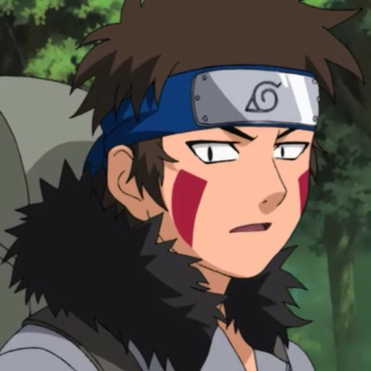 kiba inuzuka icons | Tumblr | Anime, Anime naruto, Naruto ...