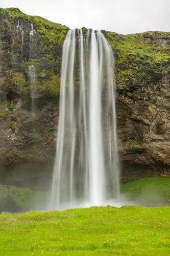Irány Izland!