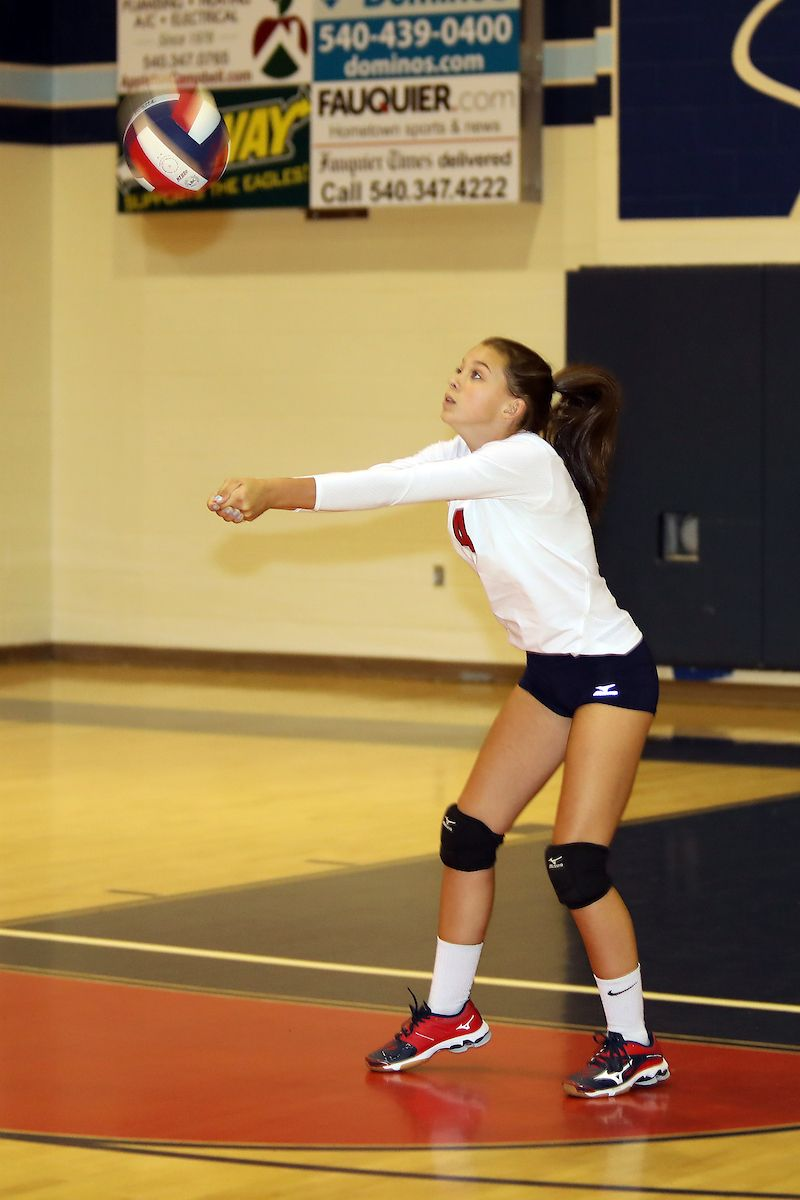 Pin By Talon Yearbook On 2018 Liberty High School Volleyball With Images Liberty High School High School Basketball Court