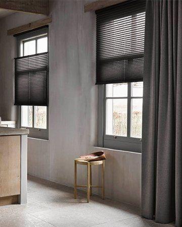 Photo of Raamdecoratie in meerdere lagen – ga voor ton-sur-ton!