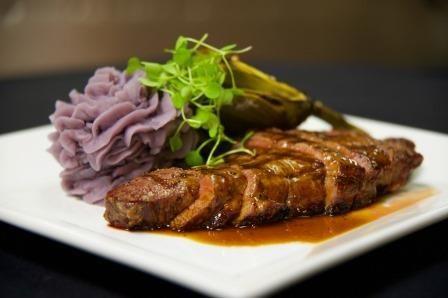 A Taste Of Our Menu Selection At Zink Kitchen U0026 Bar