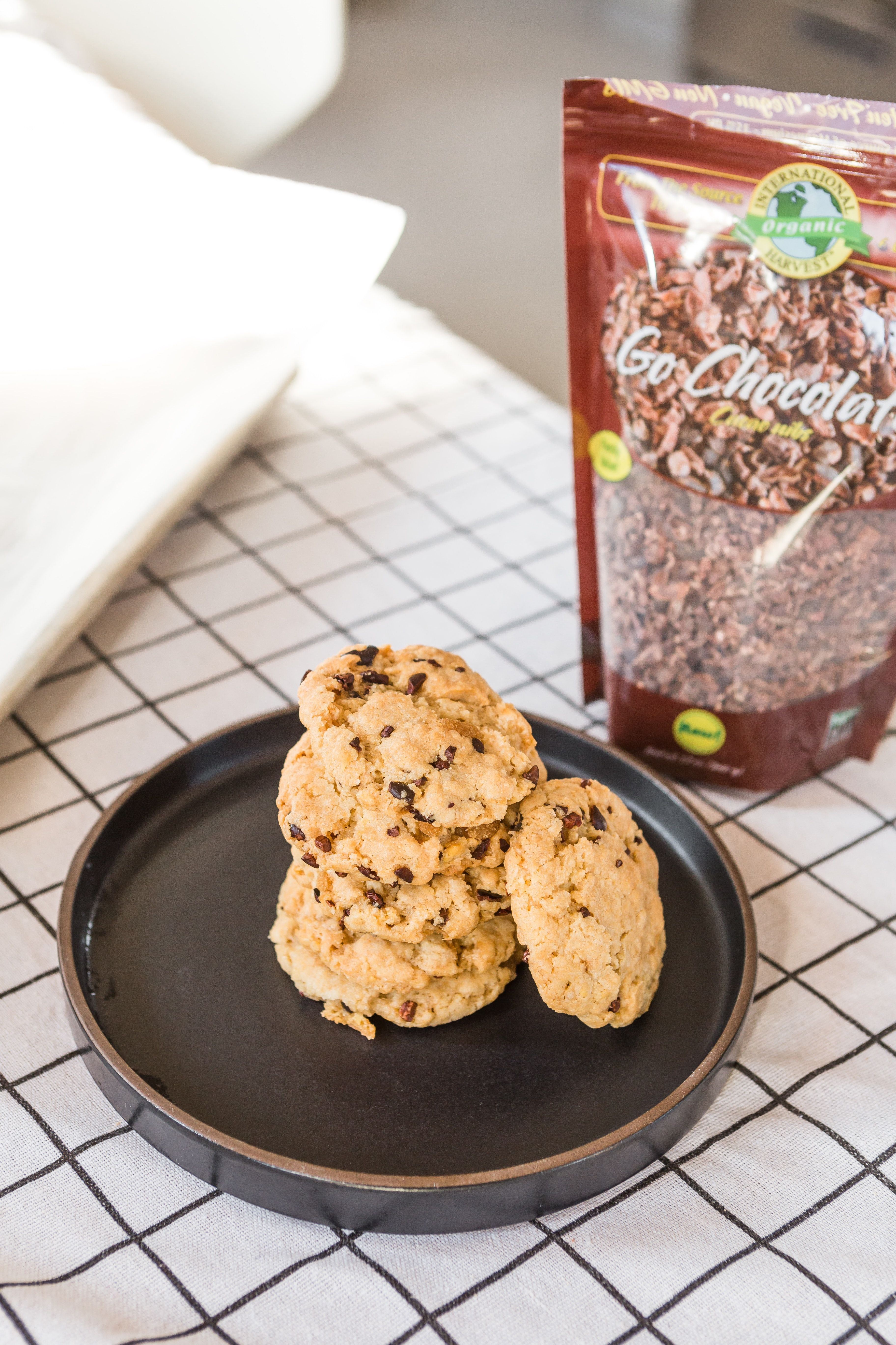 The Best Oatmeal Cookies For National Oatmeal Cookie Day Influenster Reviews 2020 In 2020 Fun Snack Recipe Best Oatmeal Cookies Oatmeal Cookies