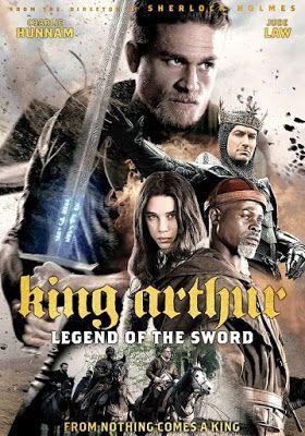 Pin On مشاهدة فيلم King Arthur Legend Of The Sword 2017 مترجم Http Www Vivatube Ml 2017 08 Kingarthurlegendofthesword Html