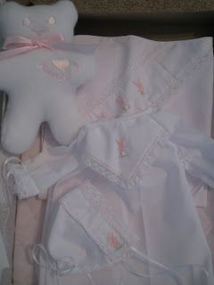 SewNso's Sewing Journal: More Sewing for Preemies