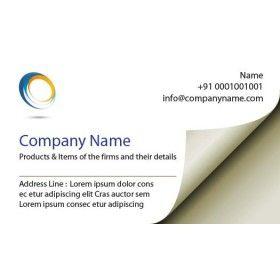 online letterhead design