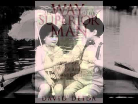 Audiobook The Way Of The Superior Man Audio Books Sacred