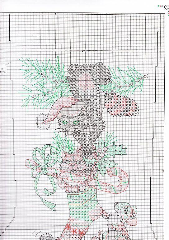 Solo Patrones Punto Cruz | coser | Pinterest | Punto de cruz ...