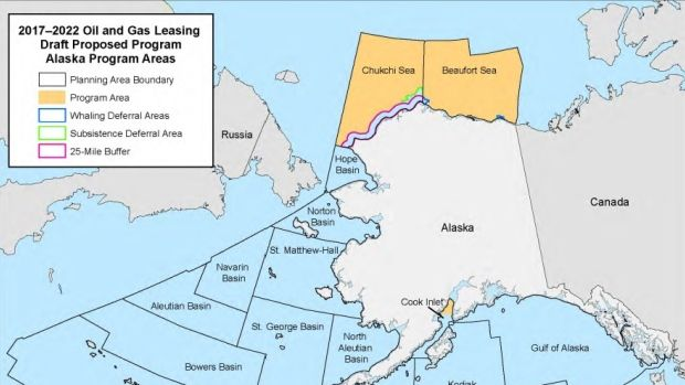 the us bureau of ocean energy management boem this week announced plans to open up a lease in the beaufort sea in 2020 cook inlet in 2021 and in the
