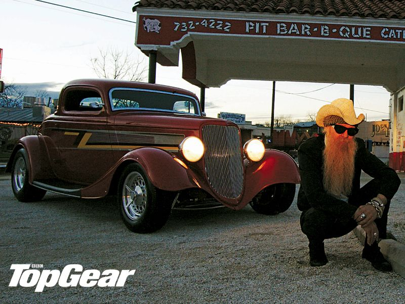 Zz Top Cover Zz Top Zz Top Car Billy F Gibbons