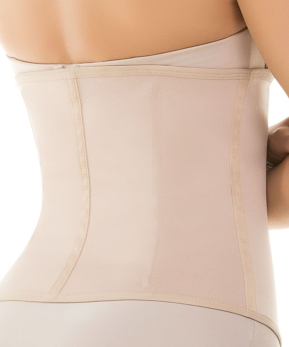1336 Thermal Firm Compression Waist Cincher