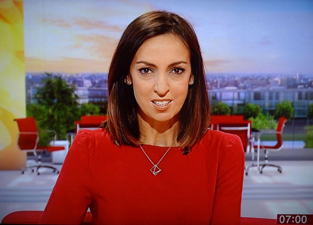 Sally Nugent BBC News Tv presenters, Female, Sally