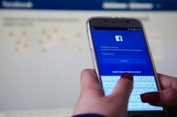 How to Access Facebook Full Site on Mobile Phone | Latest Method 2018