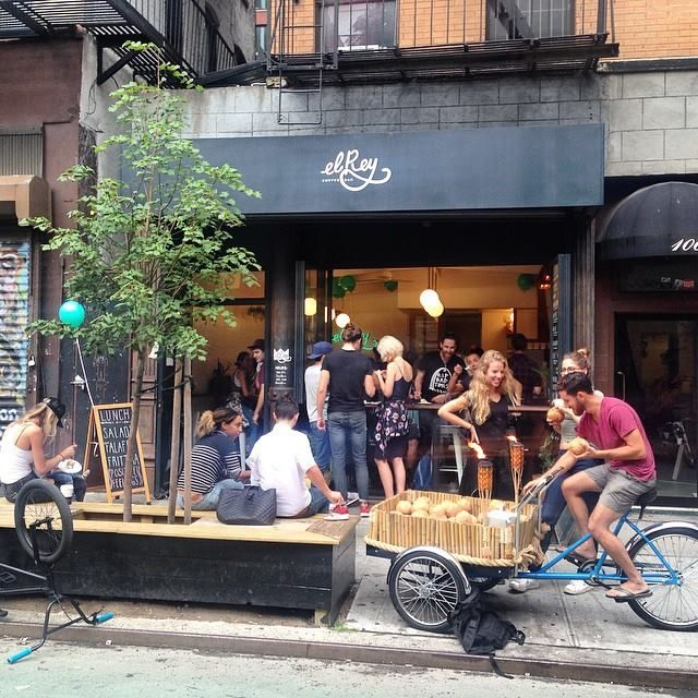 Best Places To Live York Pa: 30 Outstanding Coffee Shops In NYC