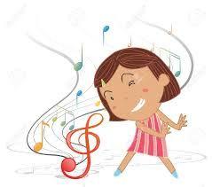 Resultado de imagem para notas musicais
