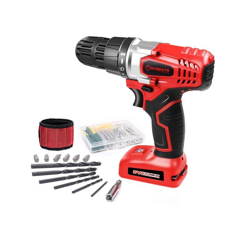 Top 10 Best Cordless Drills In 2020 Review Cordless Drill Drill Cordless Drills