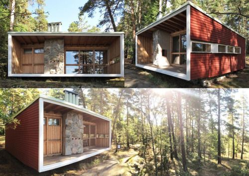 ralpherskine - Browse image and gifs tagged by ralpherskine | Holzhaus,  Haus, Holz