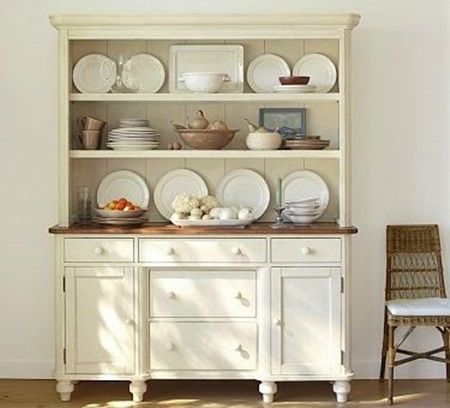 Nice Painted Buffet · Actually Many Choices Of Dining Room Painting Ideas Can Be  Applied With The Best Performance.