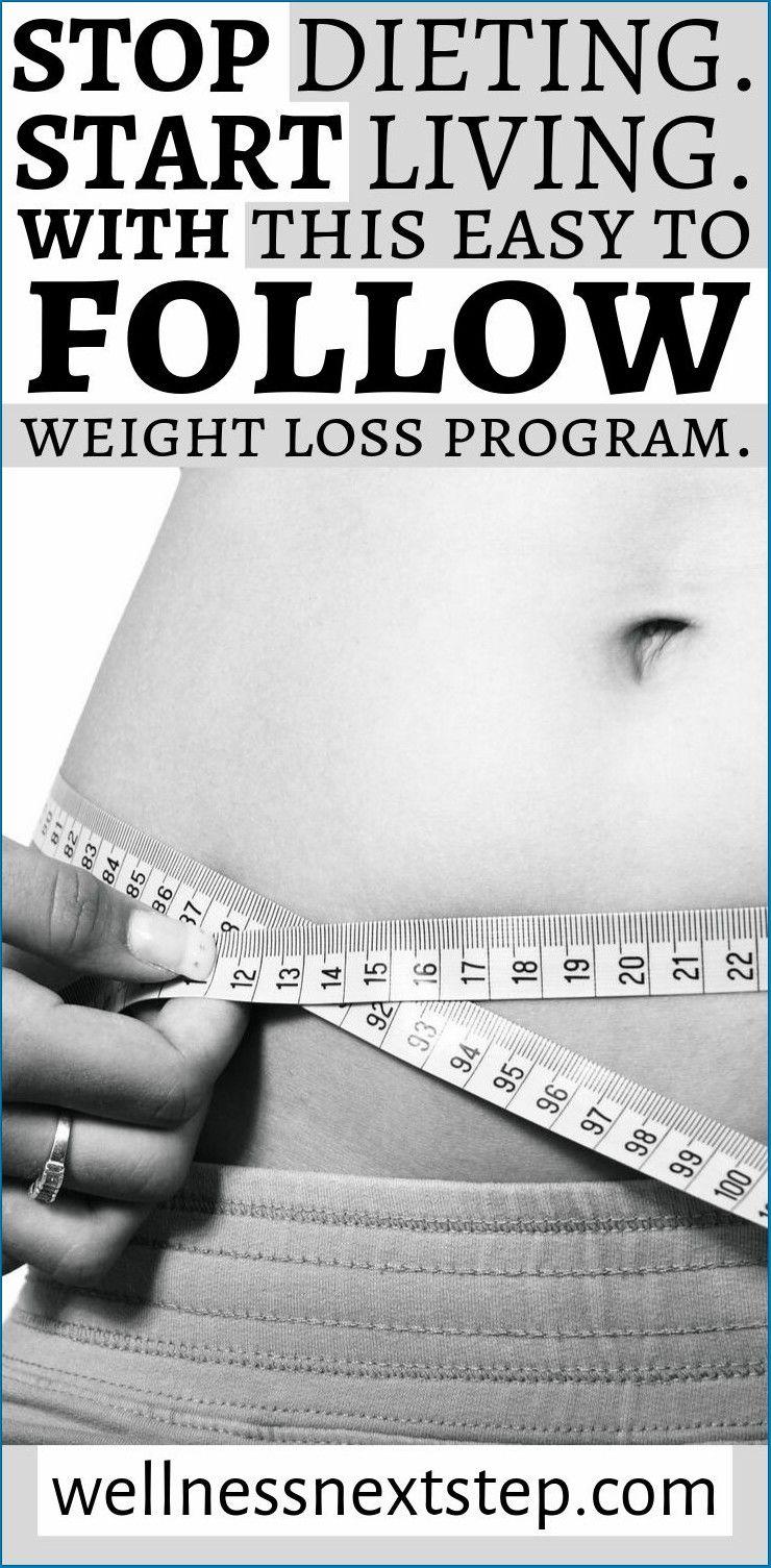 Как Заставить Себя Похудеть Программа.