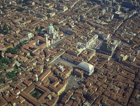 Brescia view