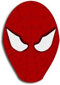 Pics Photos - Spiderman Face Painting