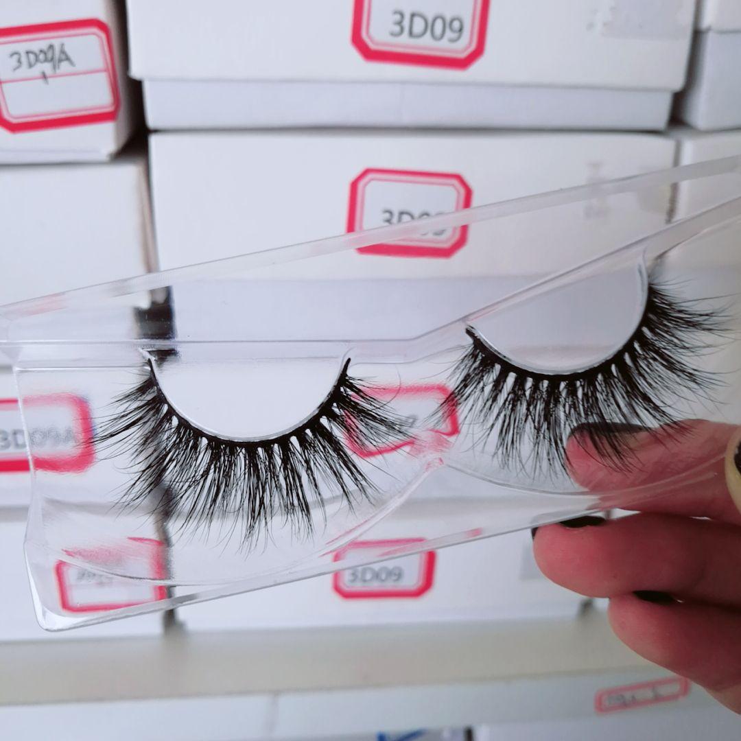 eyelash vendors usa 3d silk lashes, Faux mink lashes