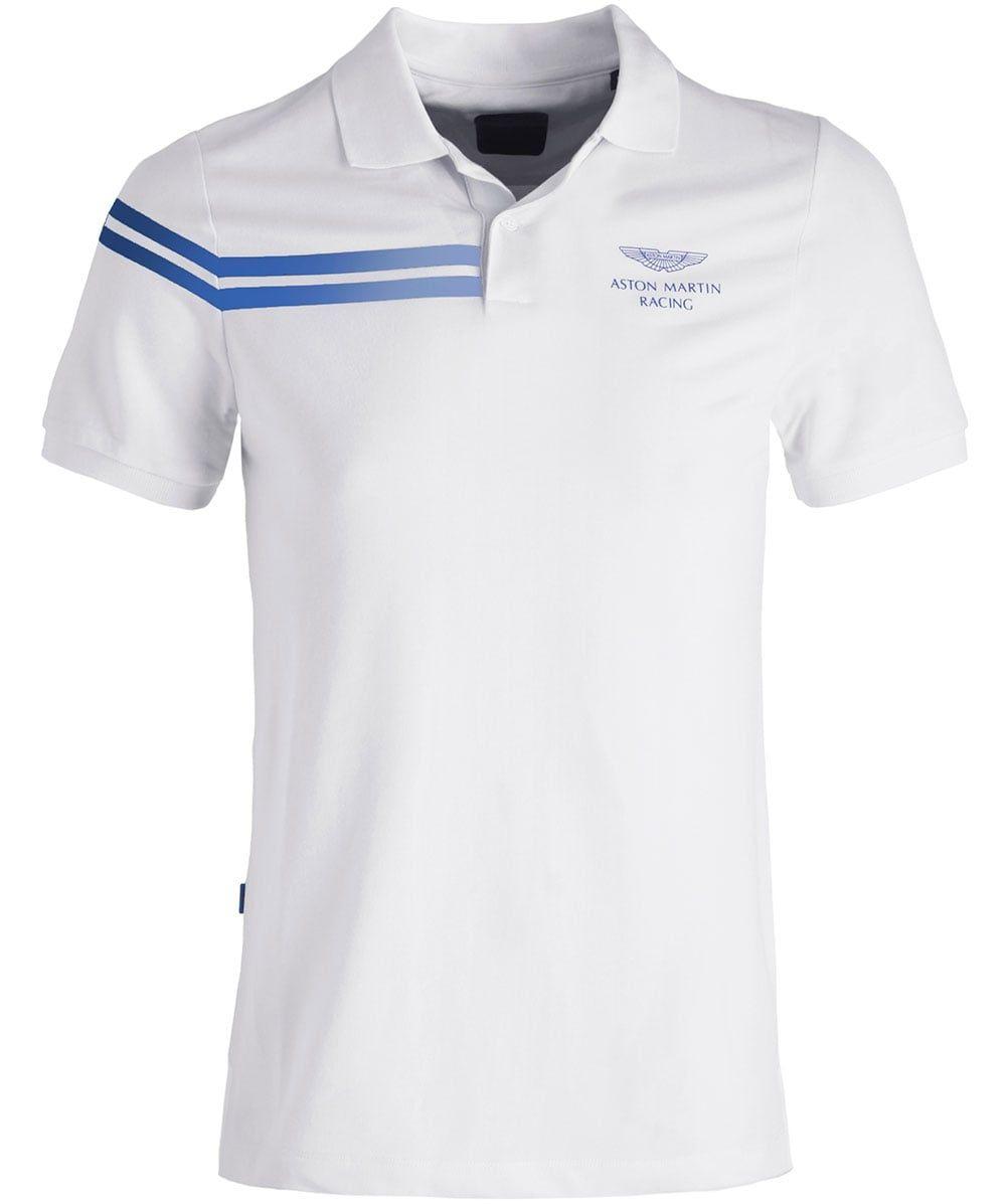 Reflective Stripe Amr Polo Shirt футболки In 2019 Smart
