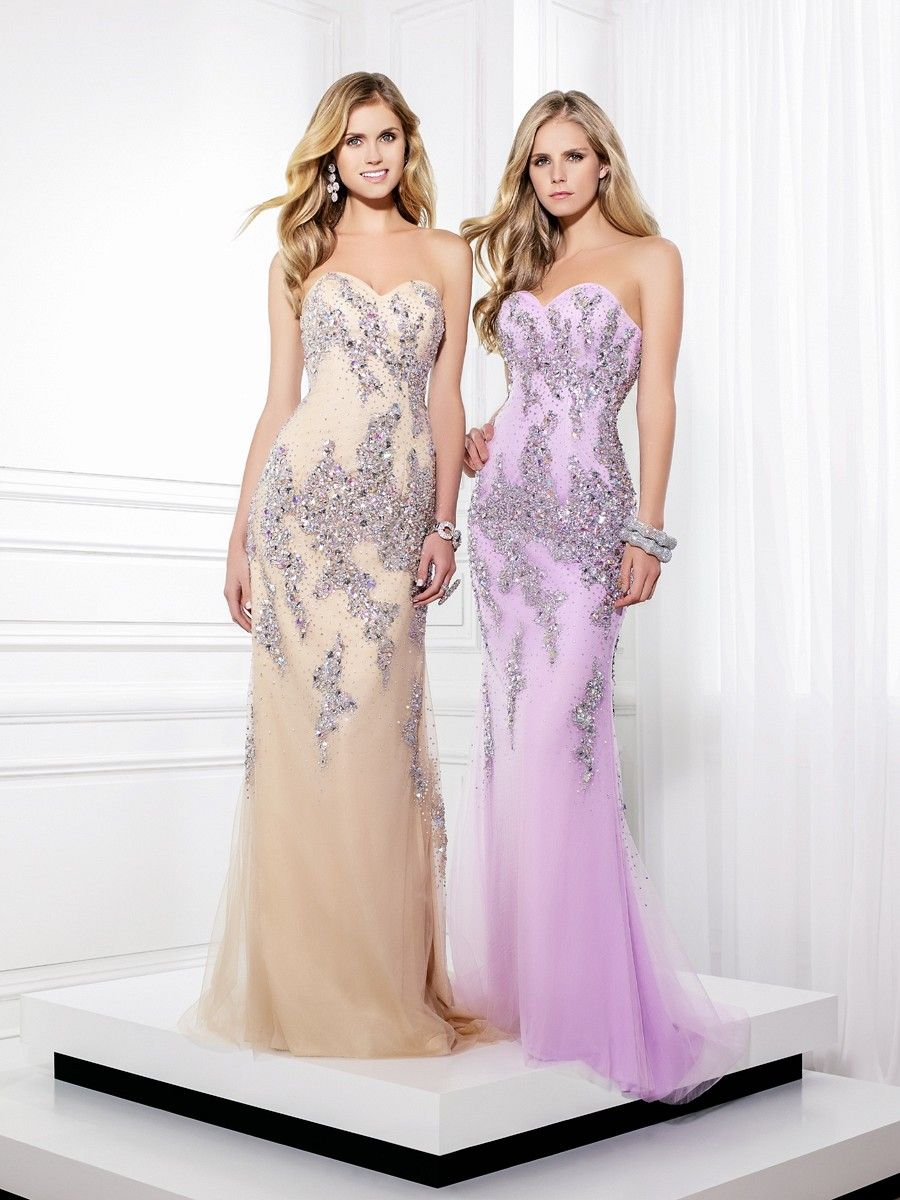 Me prom by moonlight prom frocks pinterest prom strapless