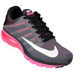 Zapatillas Nike Air Max Excellerate 4 - Gris+Rosa ...