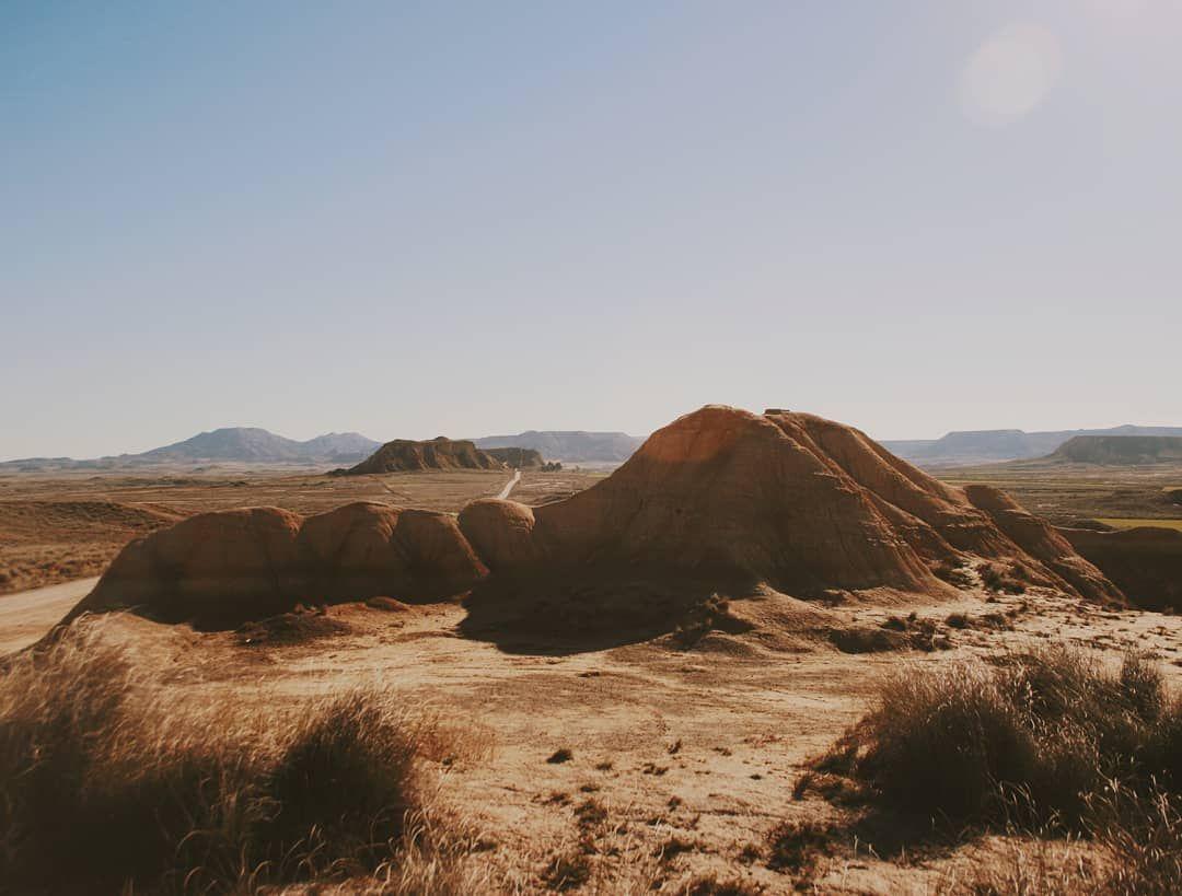 Asi Como El Desierto No Es Culpable De Los Que Mueren Sedientos