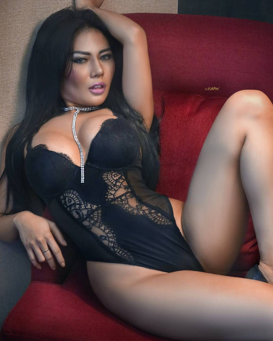Comments Model Seksi Model_indonesia On Instagram