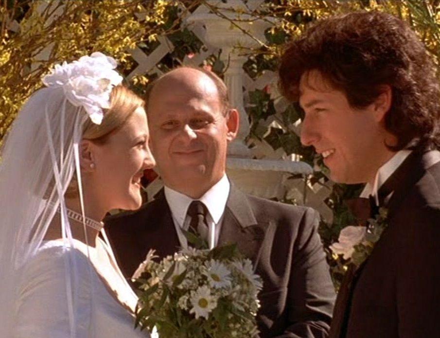 Drew Barrymore In The Wedding Singer