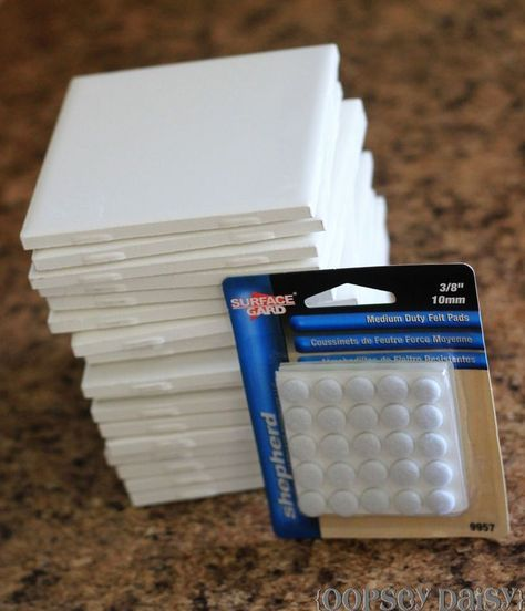 I Started Out With A Trip To Home Depot These X Tiles Were Only - Cheap 4x4 tiles