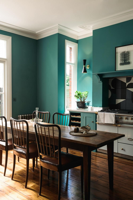 The Upminster Kitchen | deVOL Kitchens | Kitchen | Pinterest | Devol ...