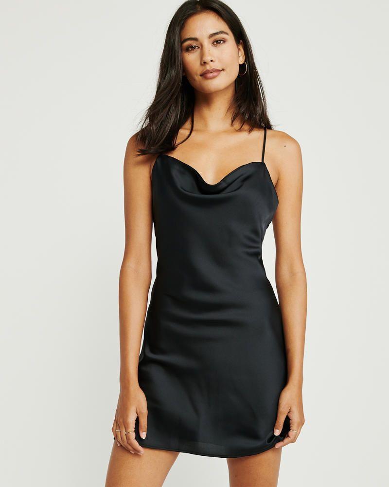Model 1 Slip Dress Outfit Mini Slip Dress Slip Dress [ 1000 x 800 Pixel ]