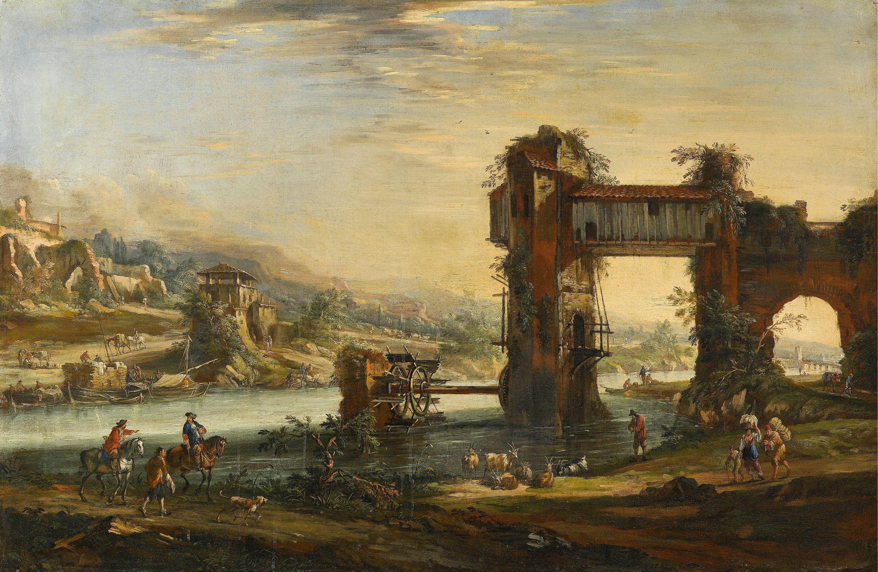 картины художников 19 века в высоком разрешении: 10 тыс ...