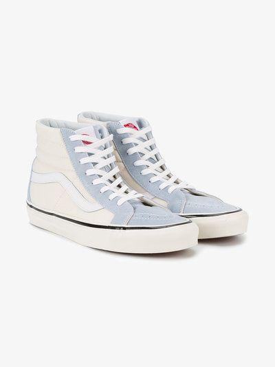 04772476734a0e Vans  Sk8-Hi  38 DX High-Top Sneakers