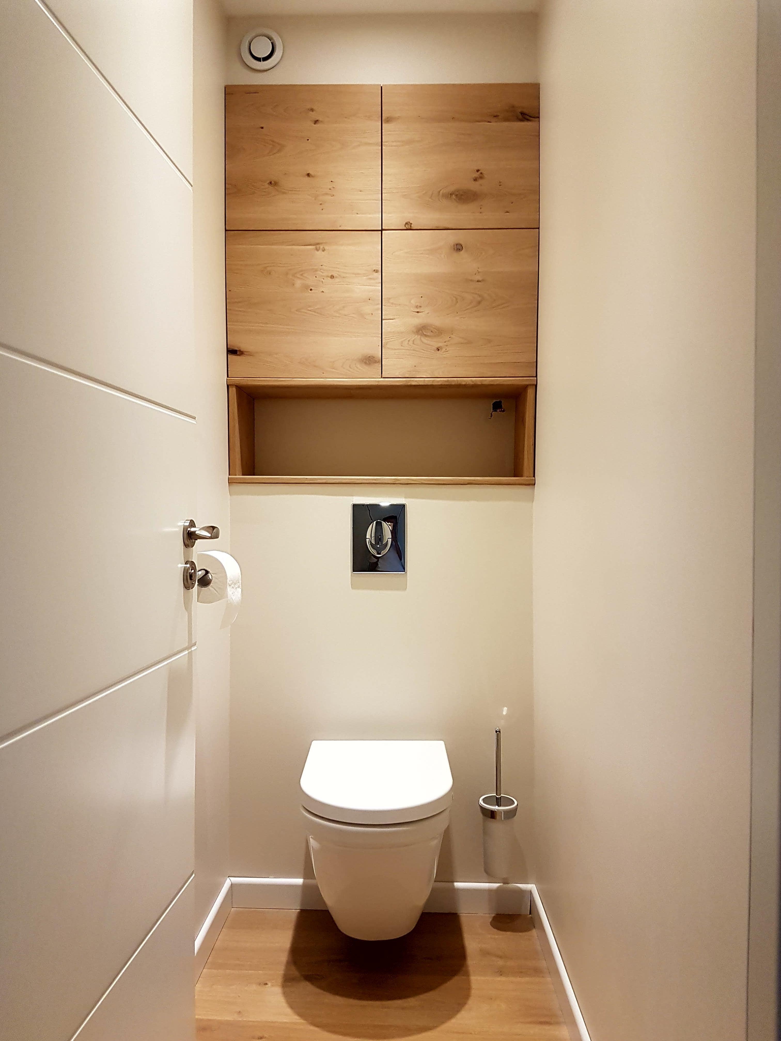 placard menuis sur mesure en ch ne massif avec syst me d 39 ouverture fermeture en pousse l che. Black Bedroom Furniture Sets. Home Design Ideas