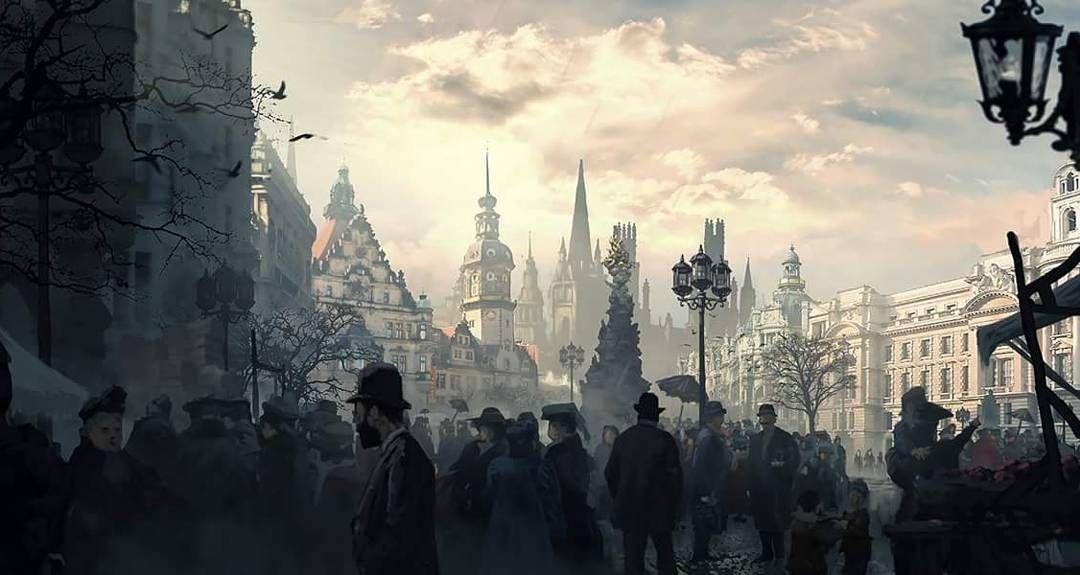 Viktorianische Zeit