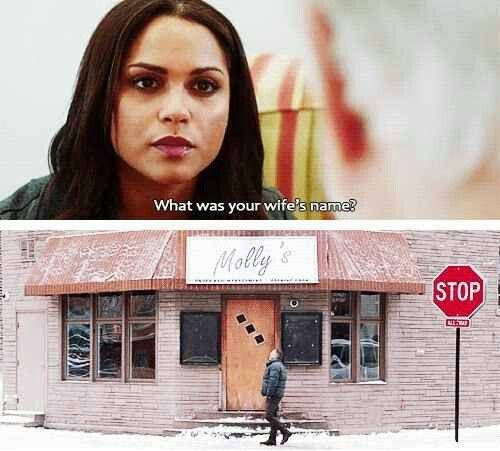 Monica Raymund (Gabriela Dawson) - Chicago Fire