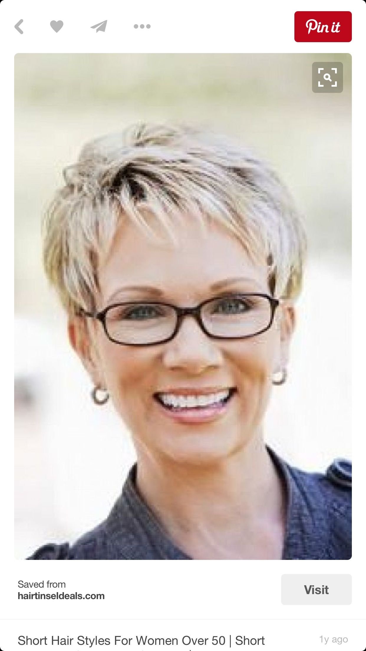pin by connie fullhart on hair | pinterest | short haircuts, short