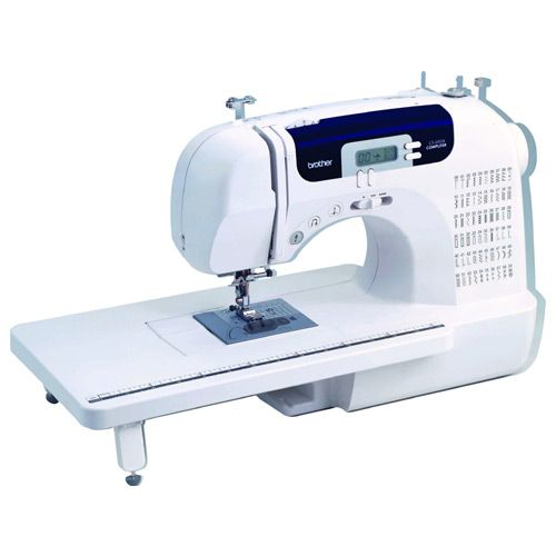 Special Offers Available Click Image Above: Cs-6000i Sew Advance Sew Affordable Computerized Sewing Machine