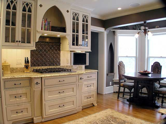 Charmant Gothic Kitchen Cabinet Doors   Google Search