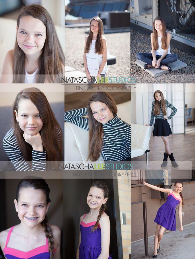 child modeling portfolio samples google search