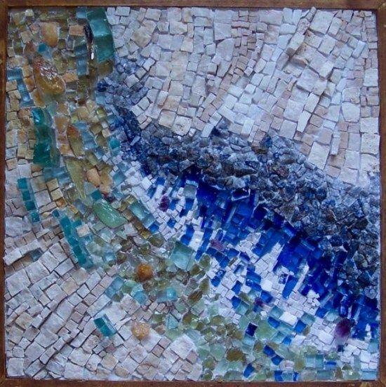Mosaic Sur carol talkov les 279 meilleures images du tableau abstract mosaic