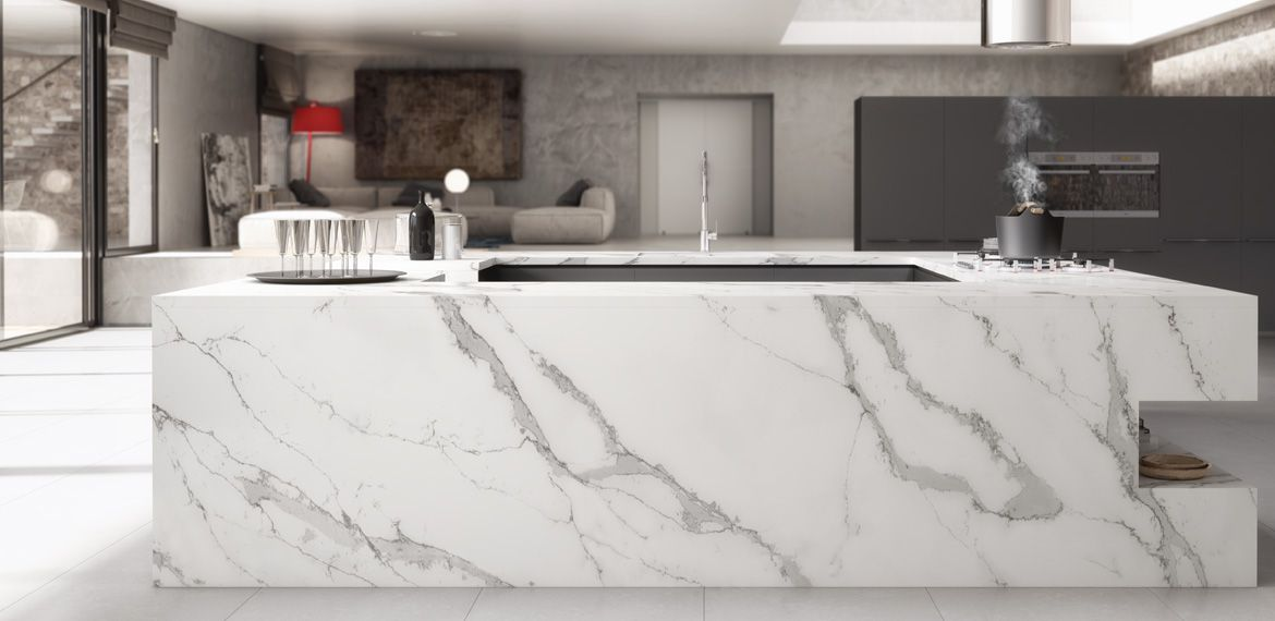 The 3 Best Alternatives To Calacatta Marble Surfaces Calacatta