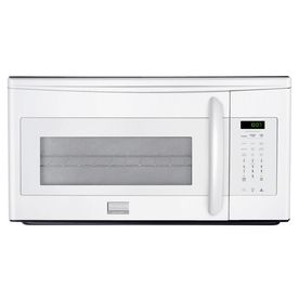Frigidaire Gallery 1.5-Cu Ft Over-The-Range Convection Oven Microwave