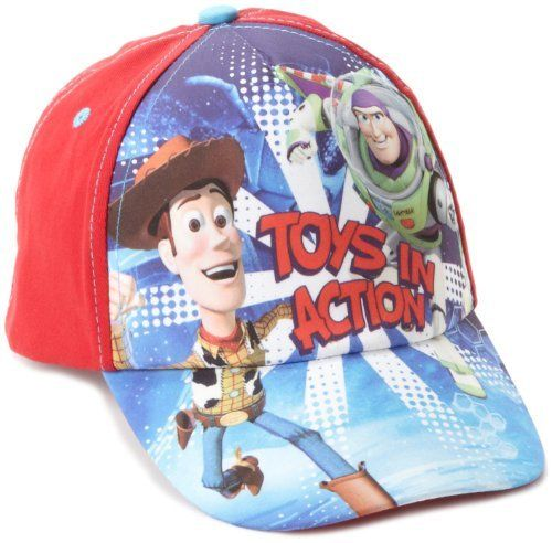 Abg Accessories Boys 2 7 Toy Story Woody And Buzz In Action Baseball Hat Http Www Amazon Com Abg Accessories Woody Toy Story Boys Accessories Woody And Buzz