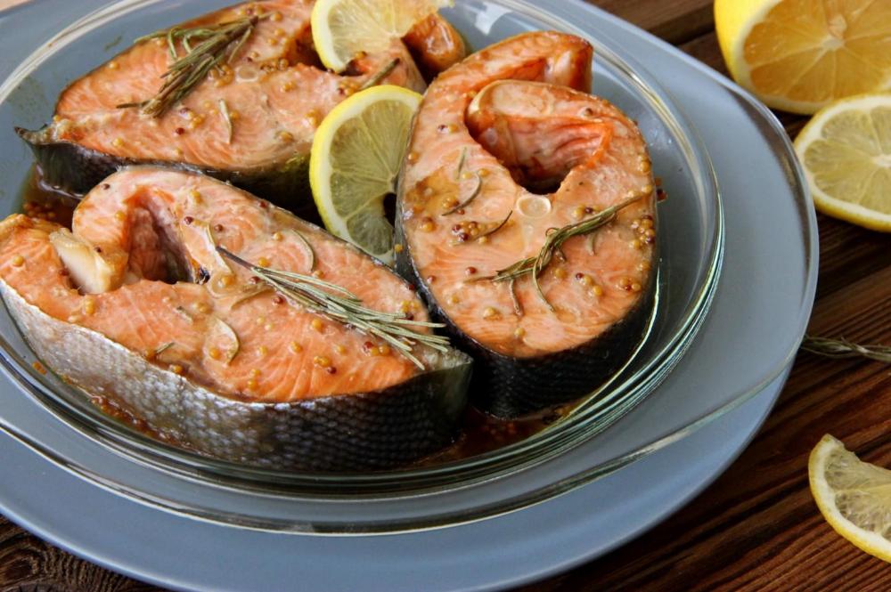 рыба на второе рецепты с фото народный депутат водитель