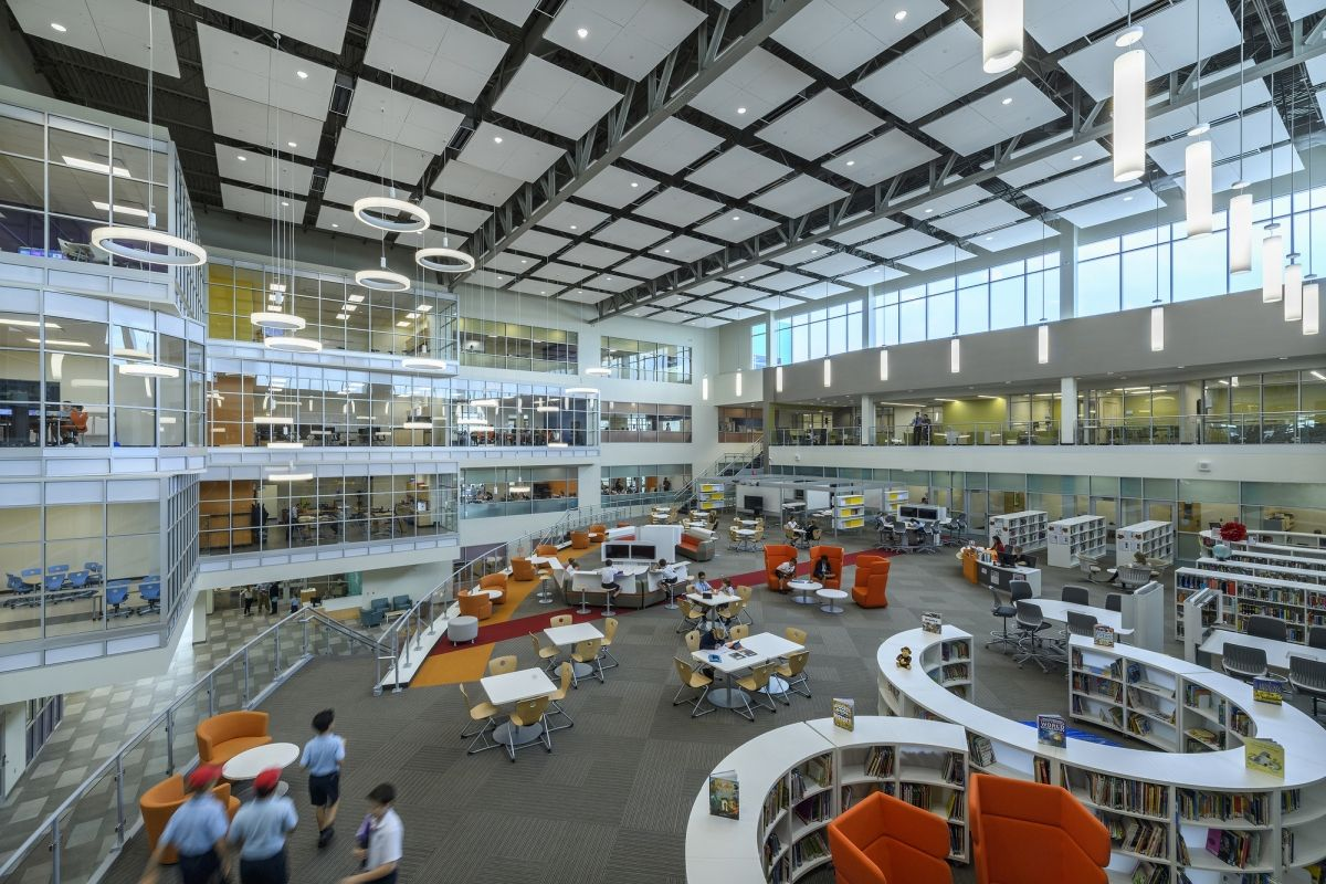 Nord Anglia Education   British International School Of Houston   0